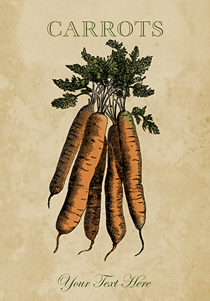carrotssample