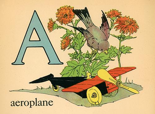 aeroplanesample