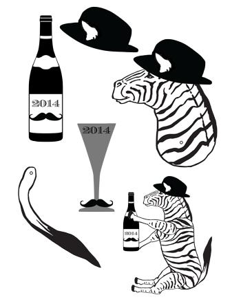 Zebra accesories