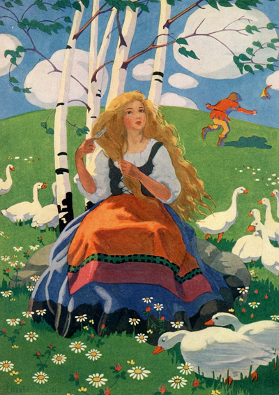 Stokes Wonderbook of Fairy Tales - Elizabeth Curtis