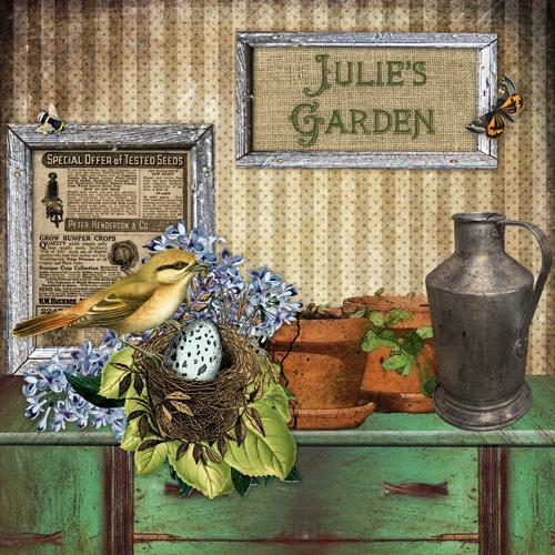 juliesgarden